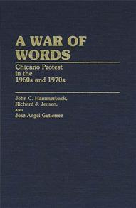 A War of Words cover image