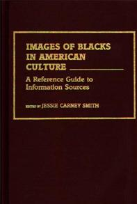 Images of Blacks in American Culture cover image