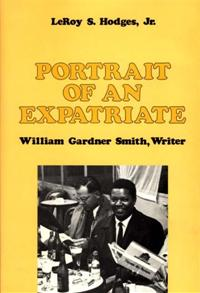 Portrait of an Expatriate cover image