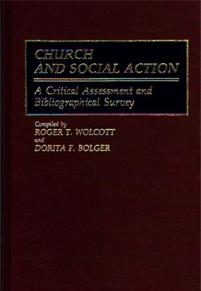 Church and Social Action cover image