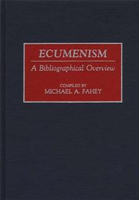 Ecumenism cover image