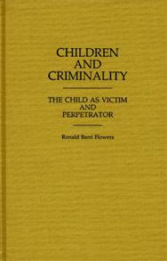 Children and Criminality cover image