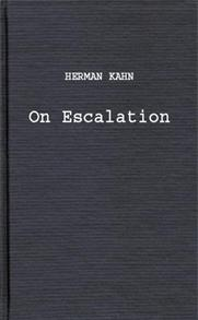 On Escalation cover image