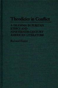Theodicies in Conflict cover image