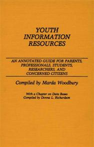 Youth Information Resources cover image