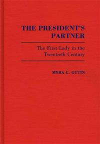 The President's Partner cover image