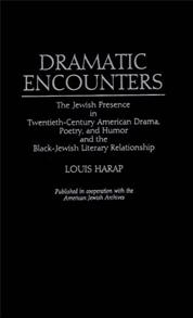 Dramatic Encounters cover image