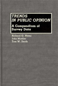 Trends in Public Opinion cover image