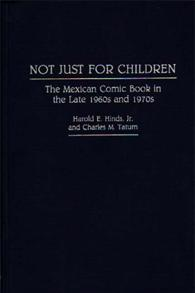 Not Just for Children cover image