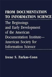 From Documentation to Information Science cover image