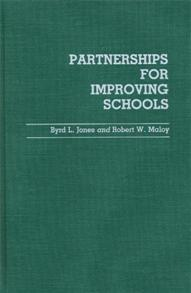 Partnerships for Improving Schools cover image