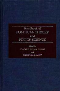 Handbook of Political Theory and Policy Science cover image
