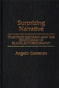 Surprizing Narrative cover image