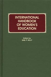 International Handbook of Women's Education cover image