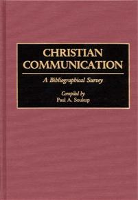 Christian Communication cover image