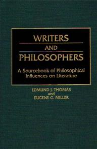 Writers and Philosophers cover image