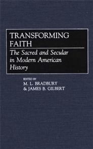 Transforming Faith cover image