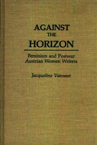 Against the Horizon cover image