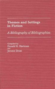 Themes and Settings in Fiction cover image