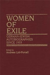 Women of Exile cover image