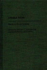 Visible Now cover image
