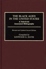 The Black Aged in the United States cover image