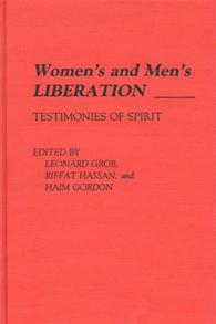 Women's and Men's Liberation cover image