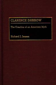 Clarence Darrow cover image