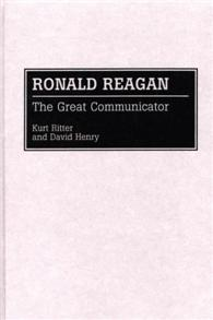 Ronald Reagan cover image