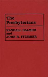 The Presbyterians cover image