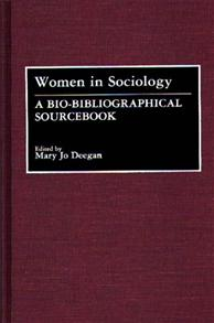 Women in Sociology cover image