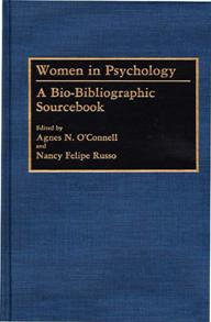 Women in Psychology cover image