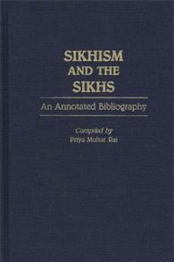 Sikhism and the Sikhs cover image