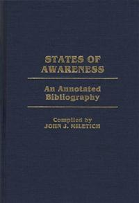 States of Awareness cover image