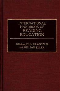 International Handbook of Reading Education cover image
