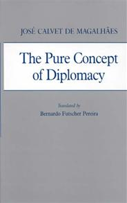 The Pure Concept of Diplomacy cover image
