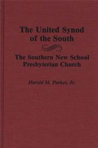 The United Synod of the South cover image