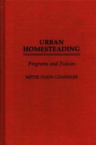 Urban Homesteading cover image
