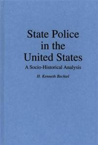 State Police in the United States cover image