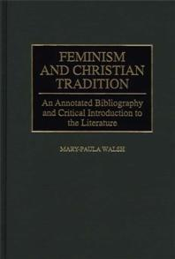 Feminism and Christian Tradition cover image