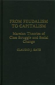 From Feudalism to Capitalism cover image