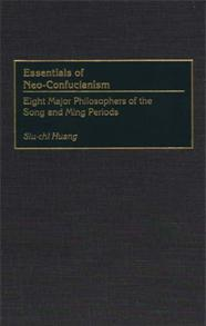 Essentials of Neo-Confucianism cover image