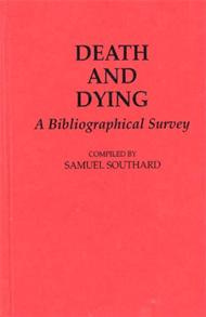 Death and Dying cover image