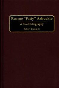 Roscoe Fatty Arbuckle cover image