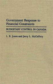 Government Response to Financial Constraints cover image