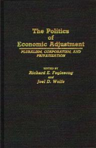 The Politics of Economic Adjustment cover image