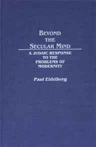 Beyond the Secular Mind cover image