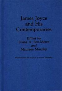 James Joyce and His Contemporaries cover image