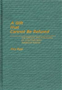 A Gift That Cannot Be Refused cover image