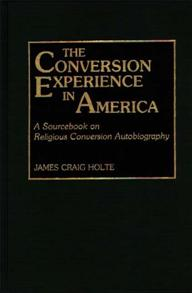 The Conversion Experience in America cover image